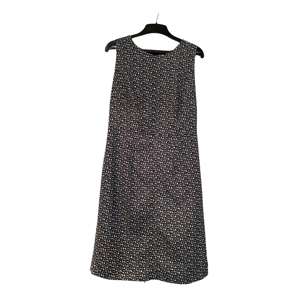 Massimo Dutti N Black dress for Women 4 US