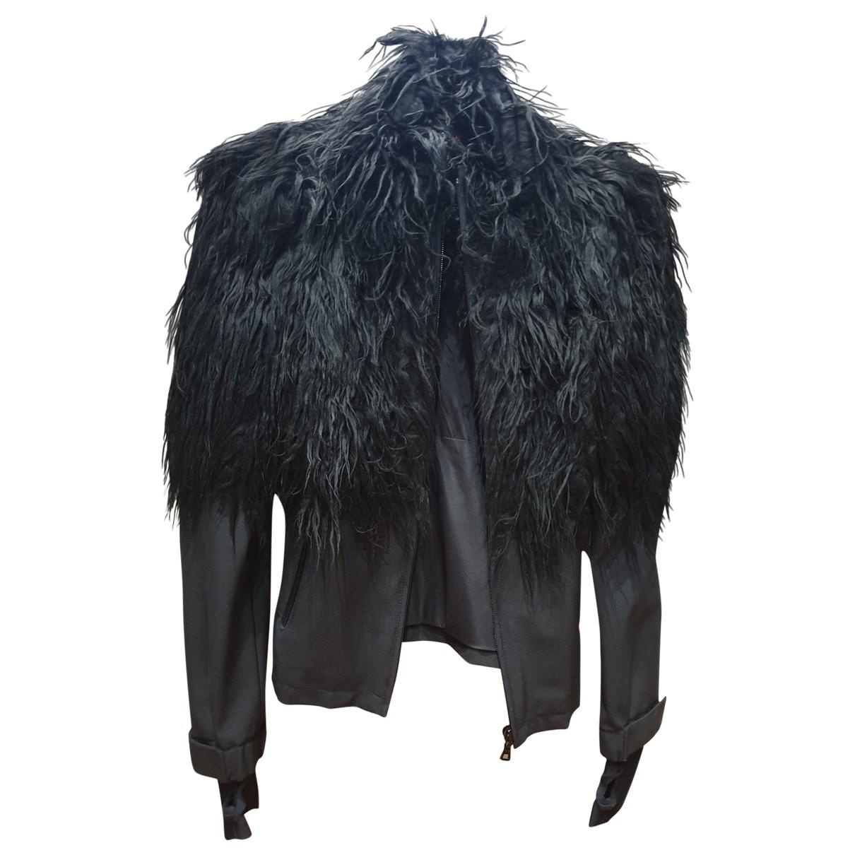 Prada \N Black jacket for Women 38 IT
