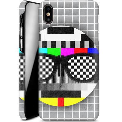 Apple iPhone XS Max Smartphone Huelle - Test von Claus-Peter Schops