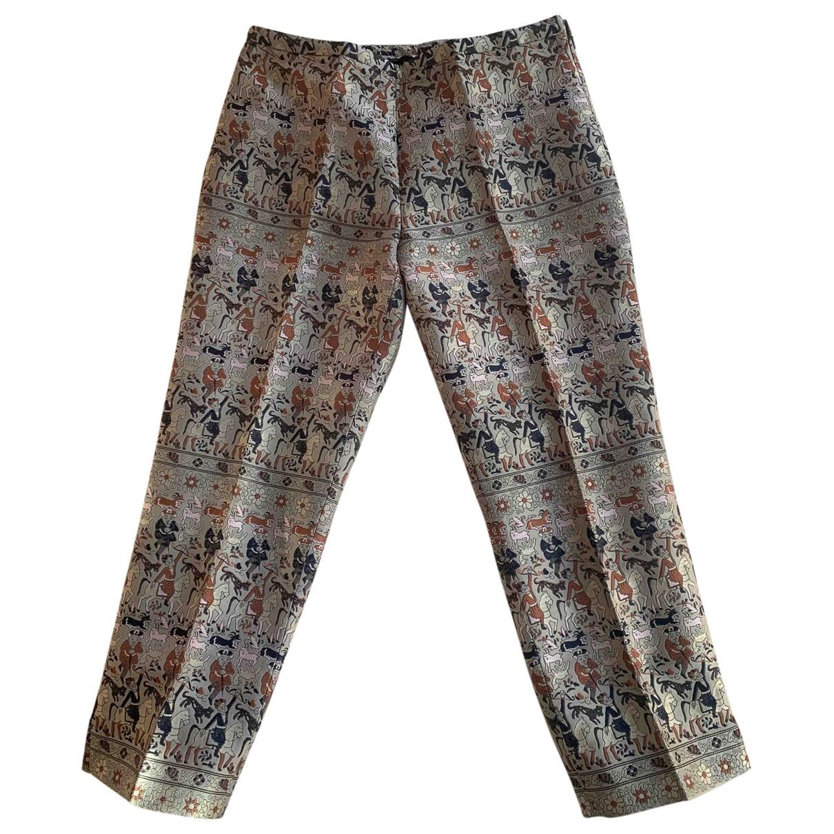 Pantalon zanahoria Jil Sander