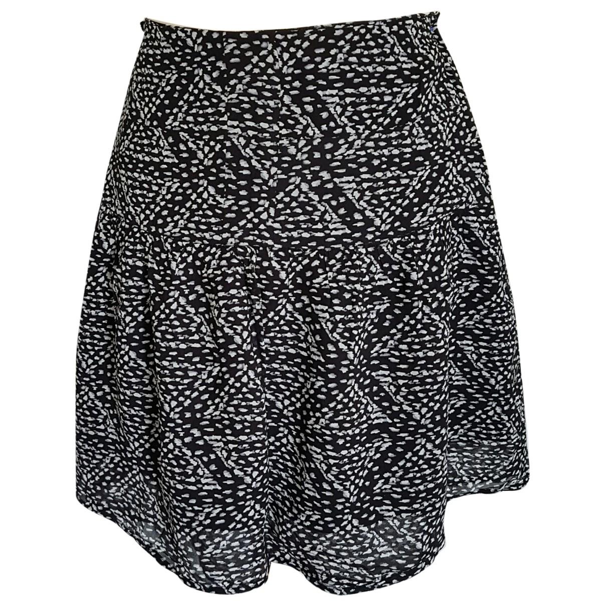 Sud Express \N Black skirt for Women 38 FR