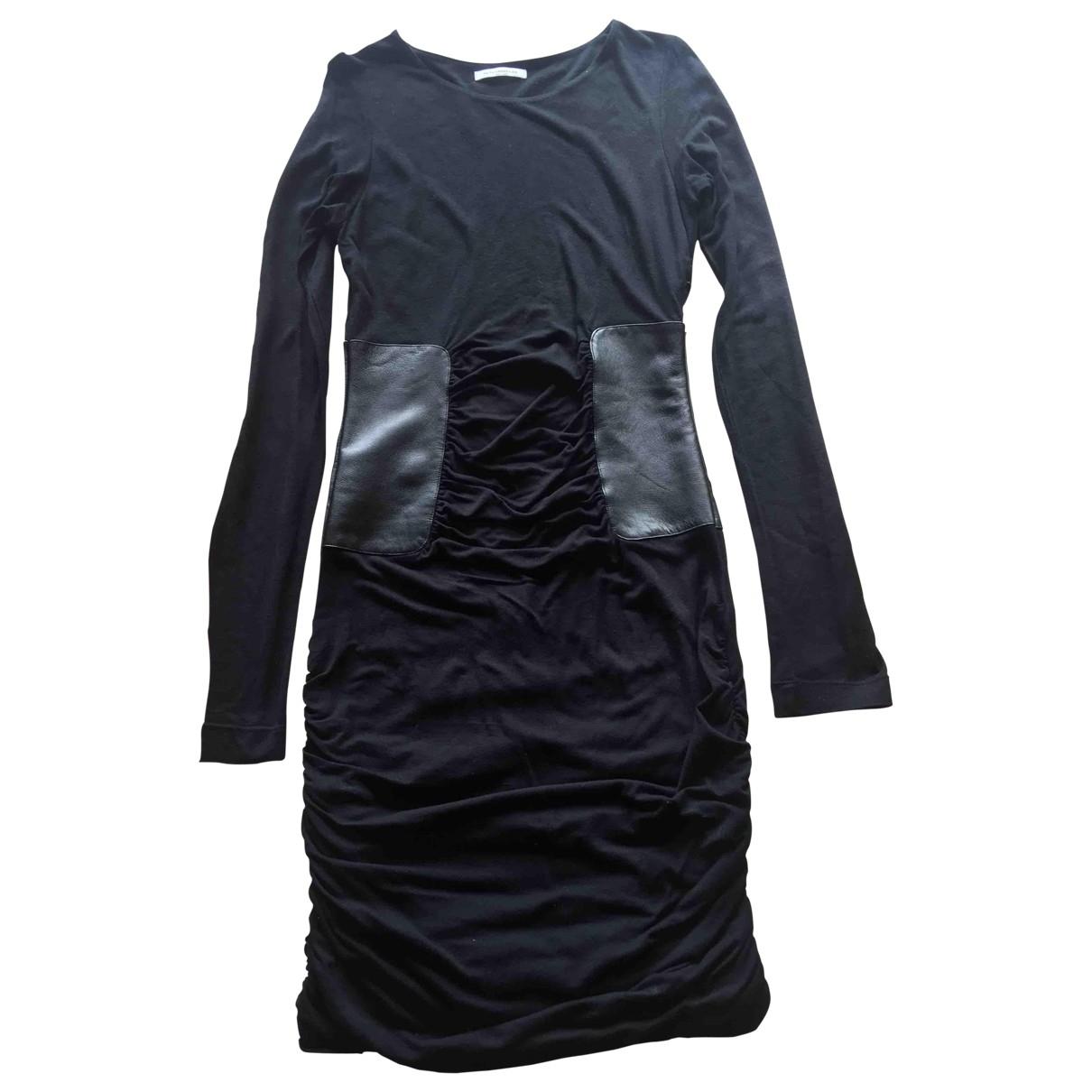 Faith Connexion - Robe   pour femme - noir