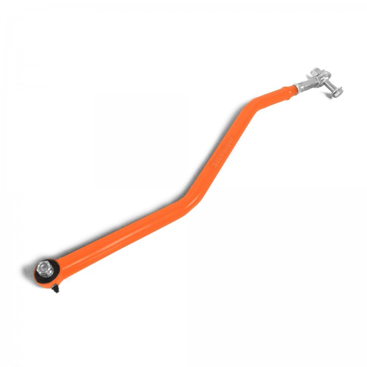 Steinjager J0046155 Track Bar Wrangler TJ 1997-2006 Adjustable Chrome Moly Fluorescent Orange