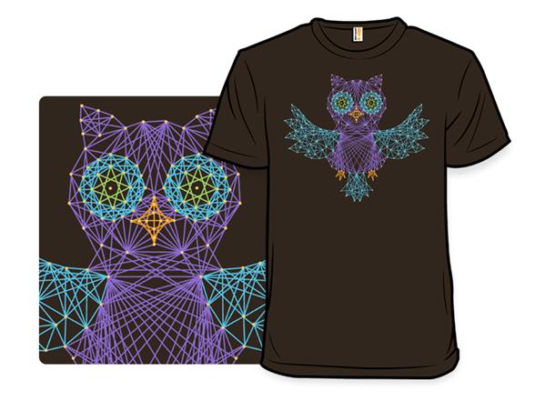 Stringiform T Shirt