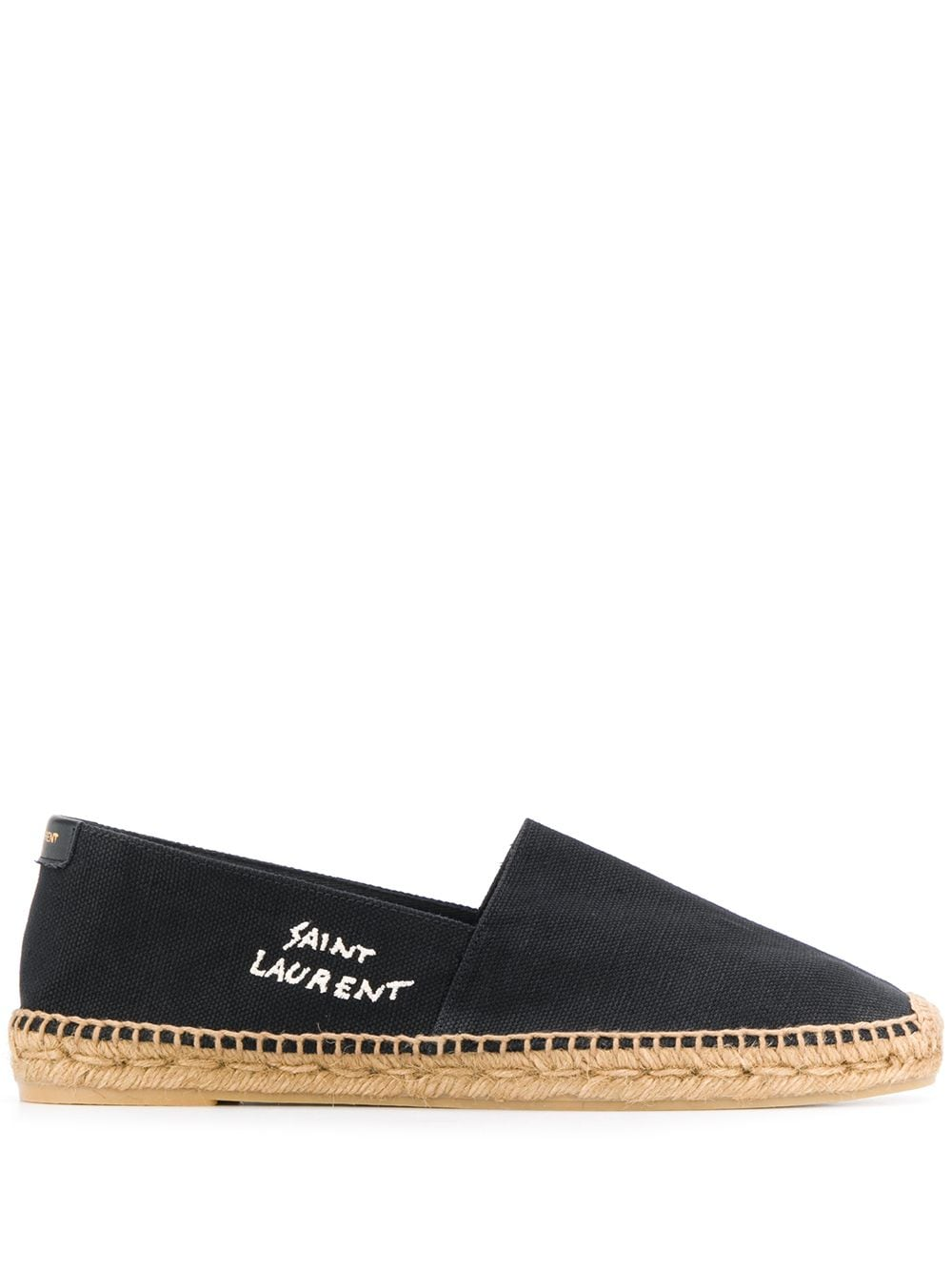 Espadrillas With Logo