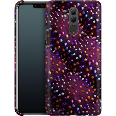 Huawei Mate 20 Lite Smartphone Huelle - Spike Pattern von Danny Ivan