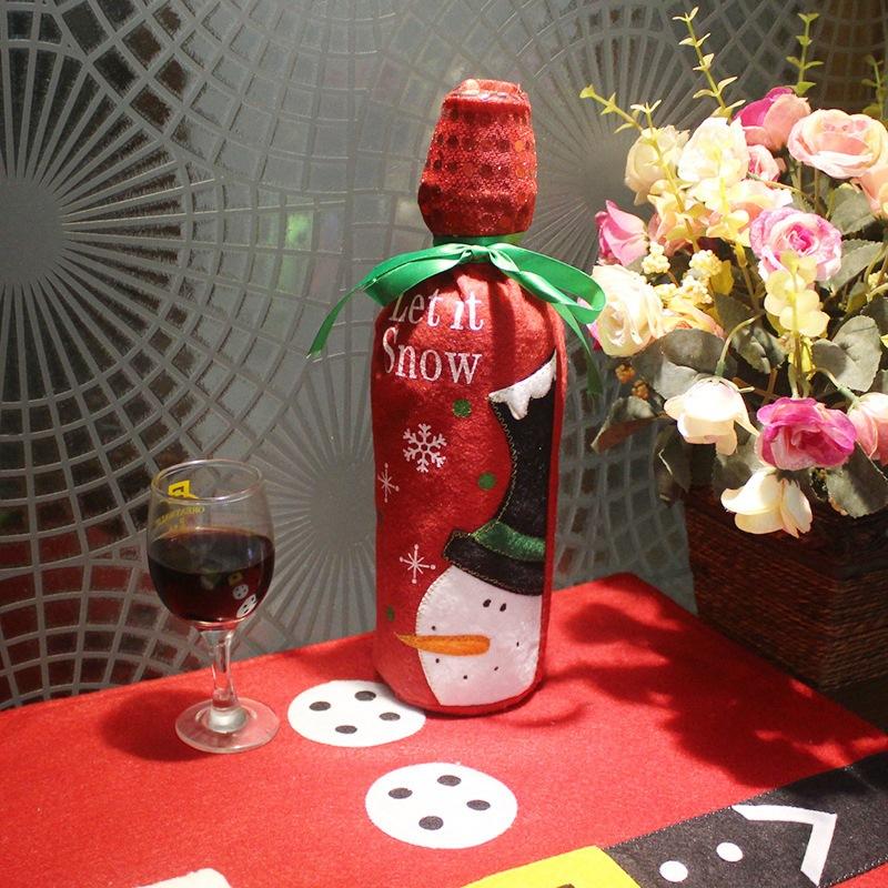 Ericdrss Wine Souvenir Bag Gift