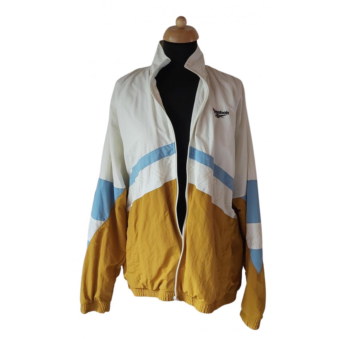 Reebok \N Multicolour jacket for Women L International