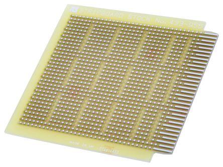 Vero Technologies 01-3942, Breadboard Prototyping Board 102 x 95.5 x 1.6mm