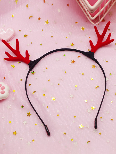 Yoins Chirsmas Cute Buckhorn Headband