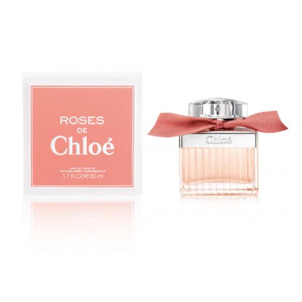 Roses De Chloe - Chloe Eau de toilette en espray 30 ML