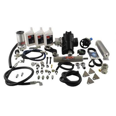 PSC Steering Big Bore XD2 Cylinder Assist Steering Kit - PSC-SK292