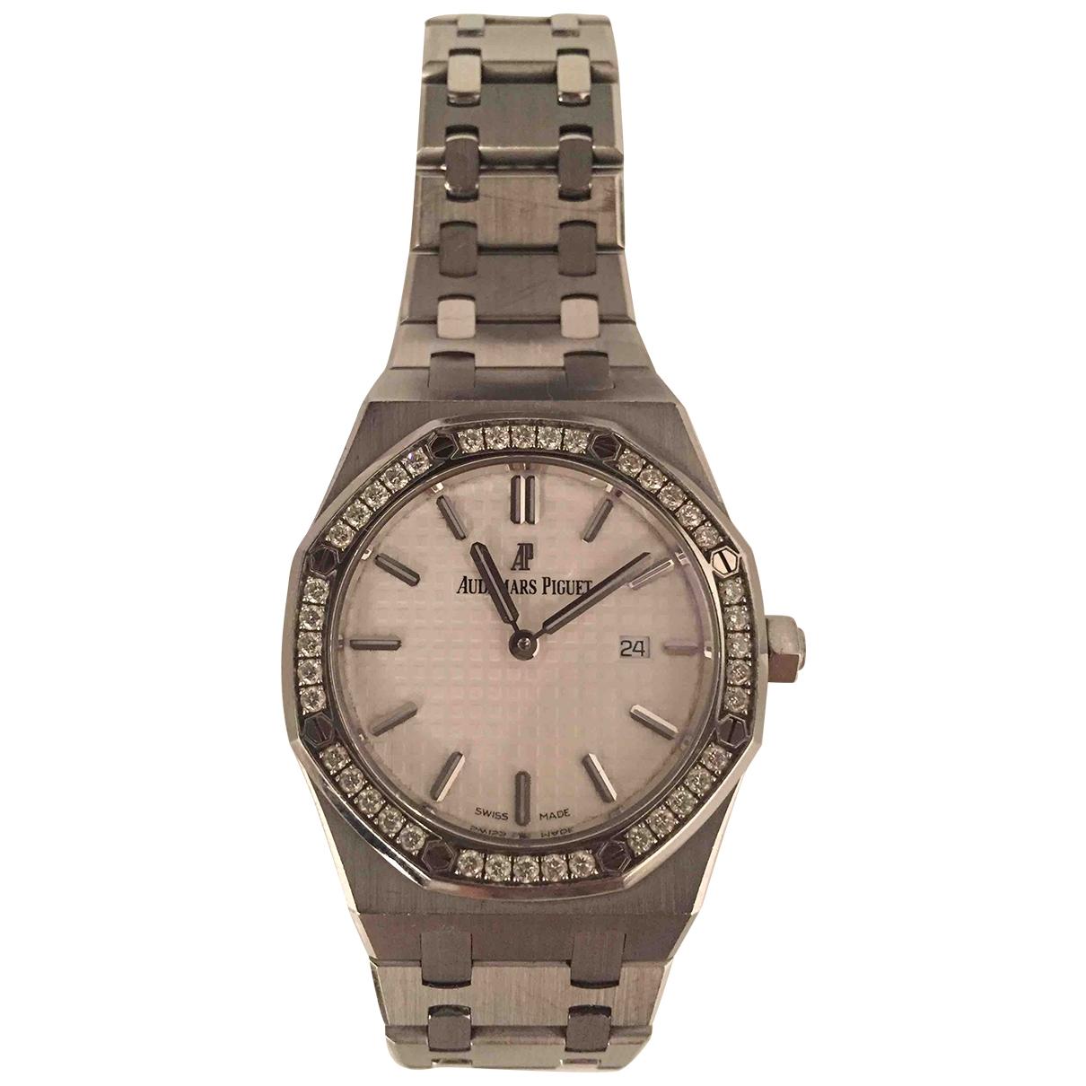 Reloj Royal Oak Lady Audemars Piguet