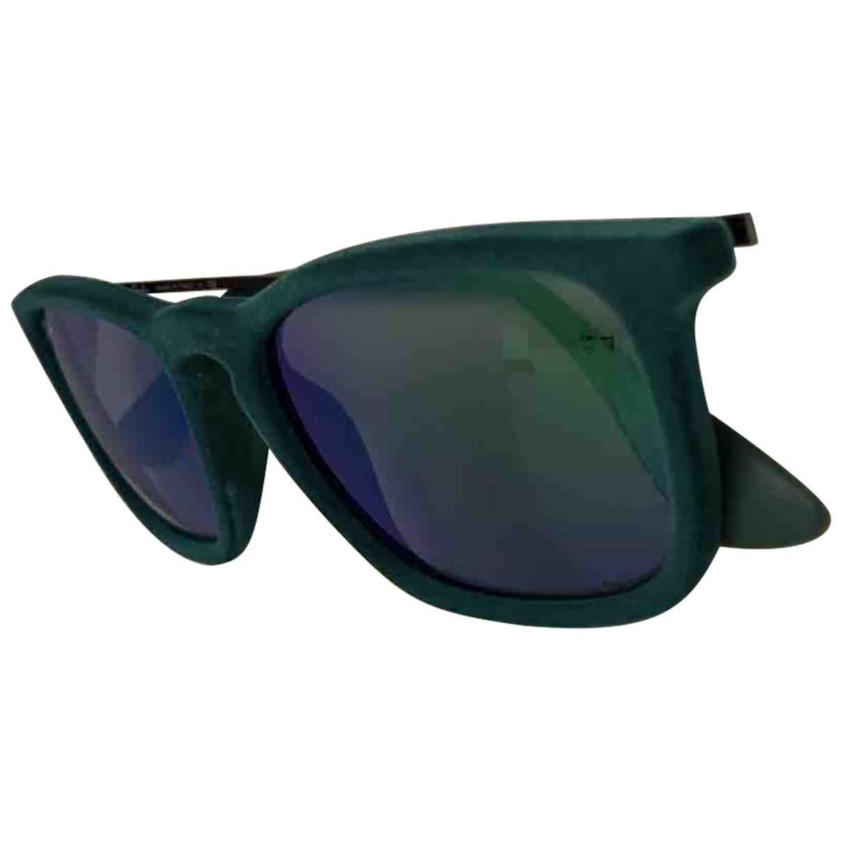 Ray-ban N Green Sunglasses for Men N