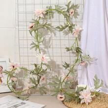 1 Stueck kuenstliche Blumenrebe