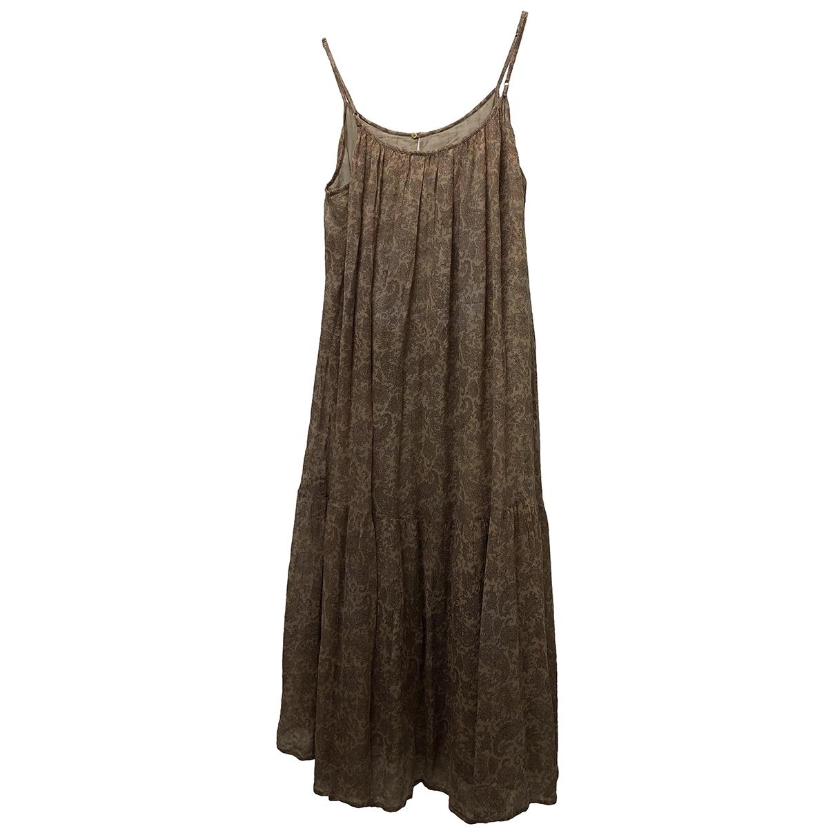 Mes Demoiselles ... \N Cotton dress for Women 42 FR