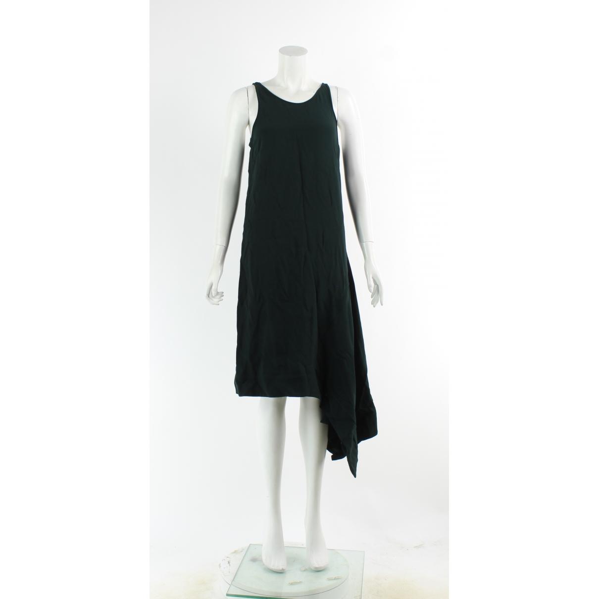 Marni \N Green dress for Women 40 FR