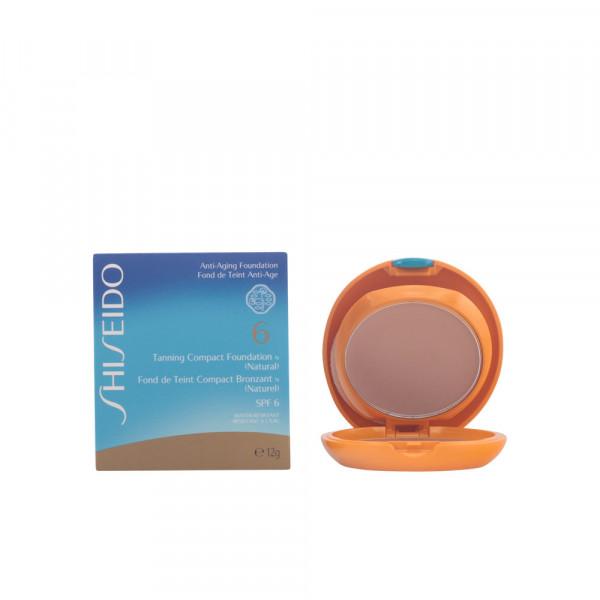 Fond de Teint Compact Bronzant SPF6 - Shiseido 12 g