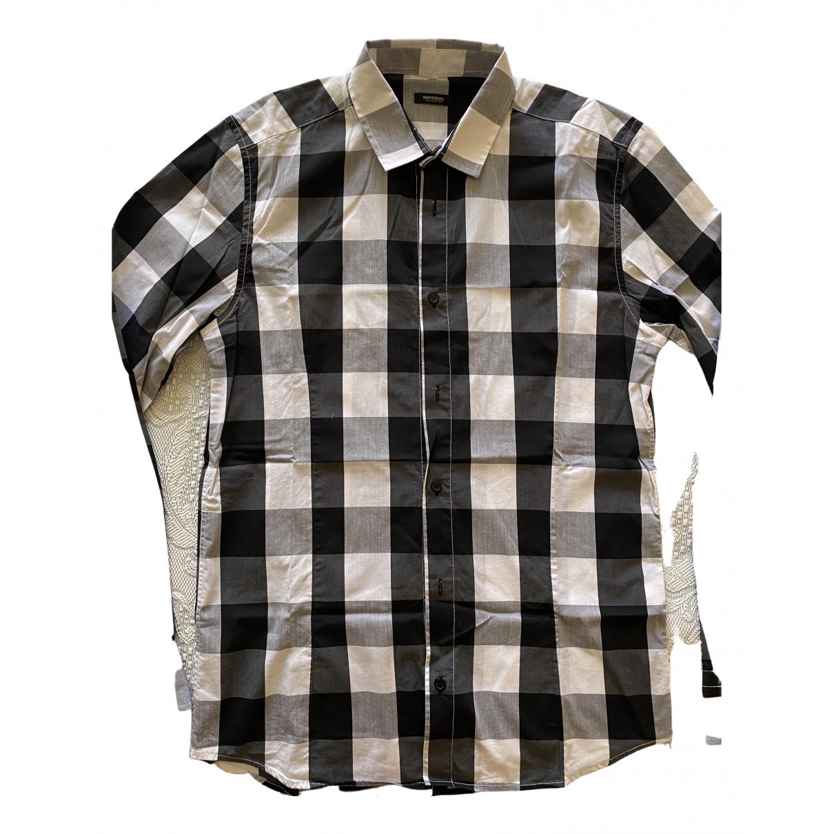 Imperial - Chemises   pour homme en coton