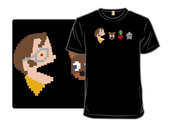 Beetman T Shirt