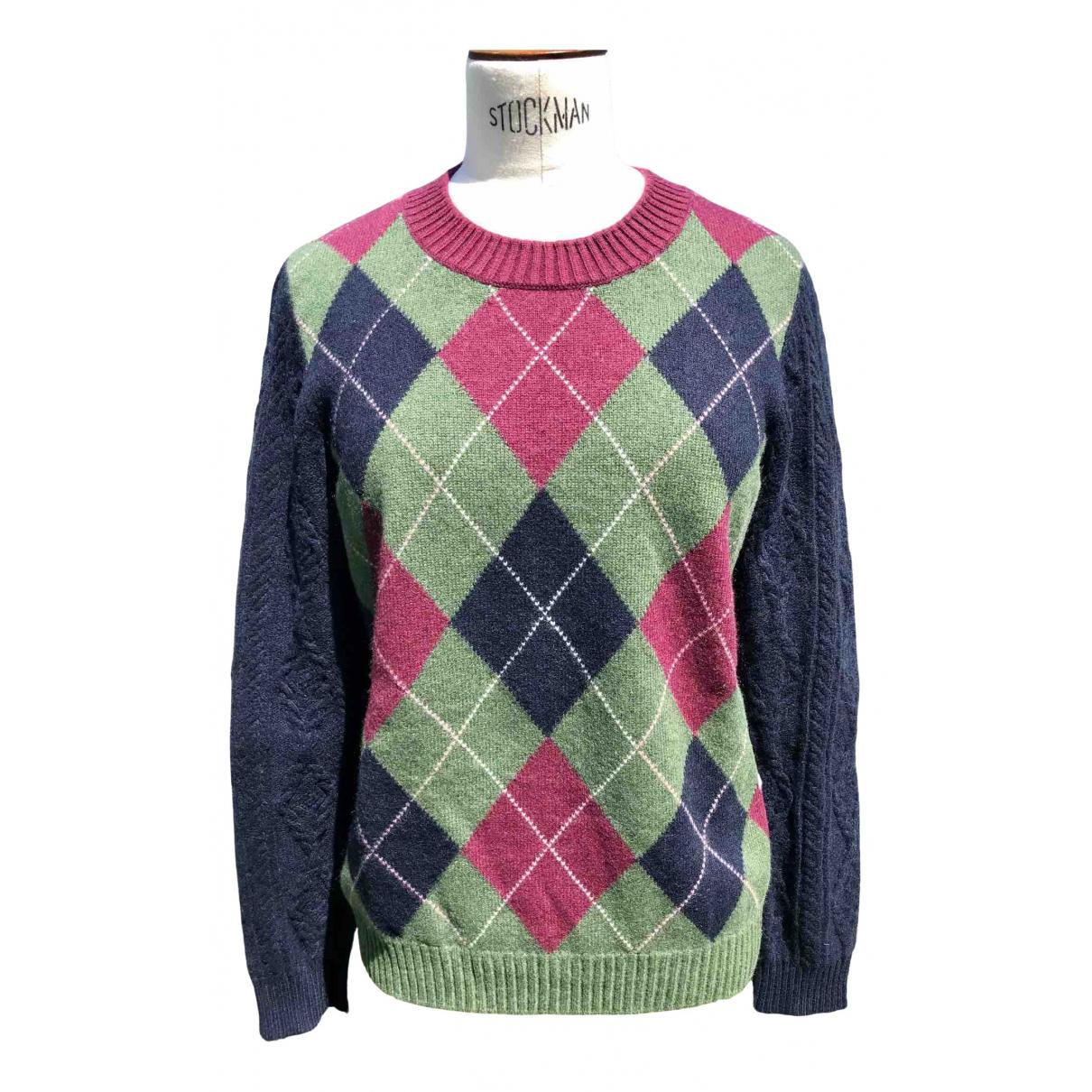 Chanel \N Multicolour Cashmere Knitwear for Women 38 FR