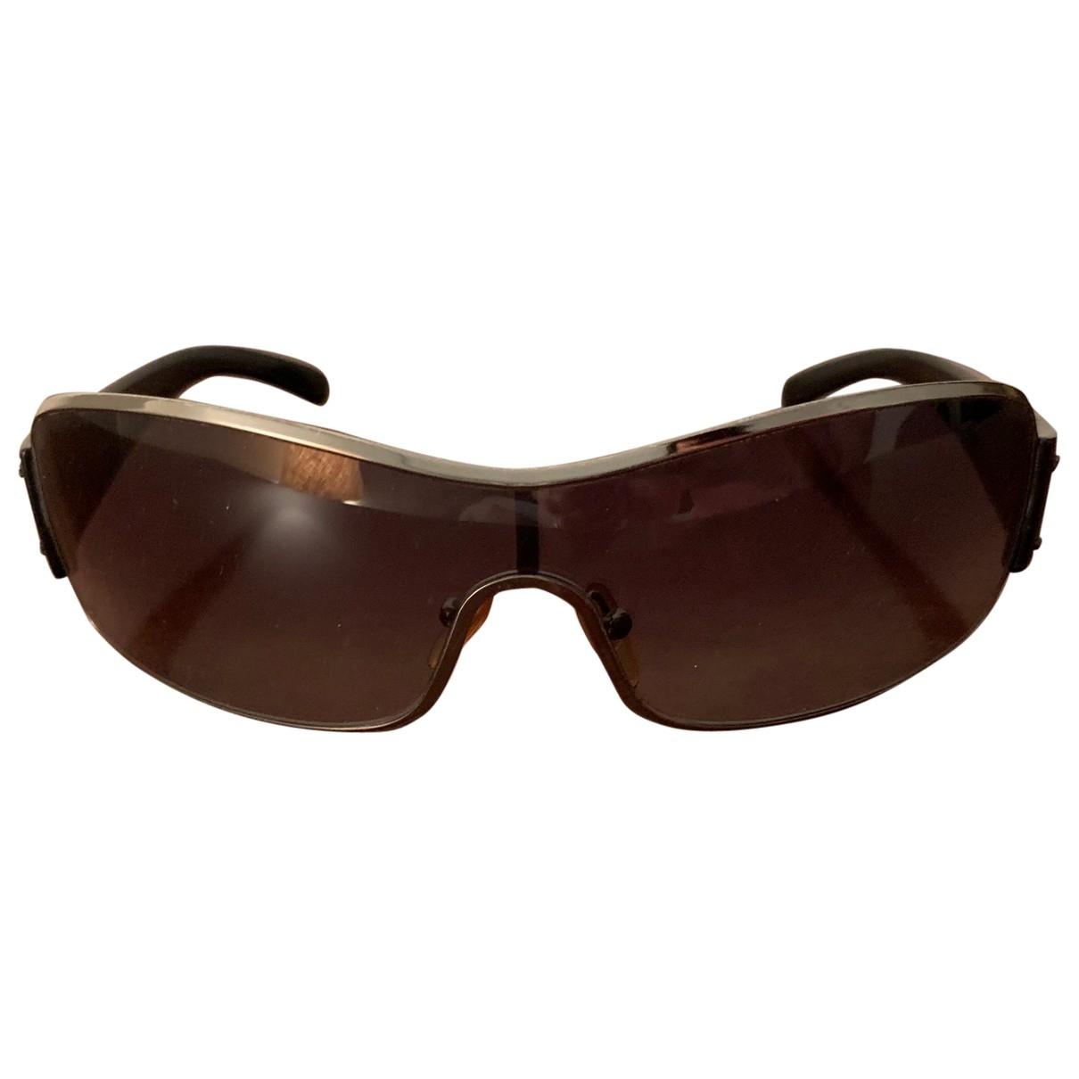 Gafas mascara Prada
