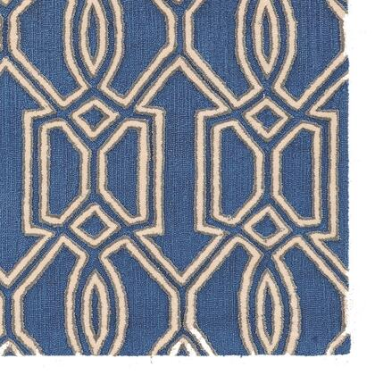 RUGTA55881 8 x 10 Rectangle Area Rug in