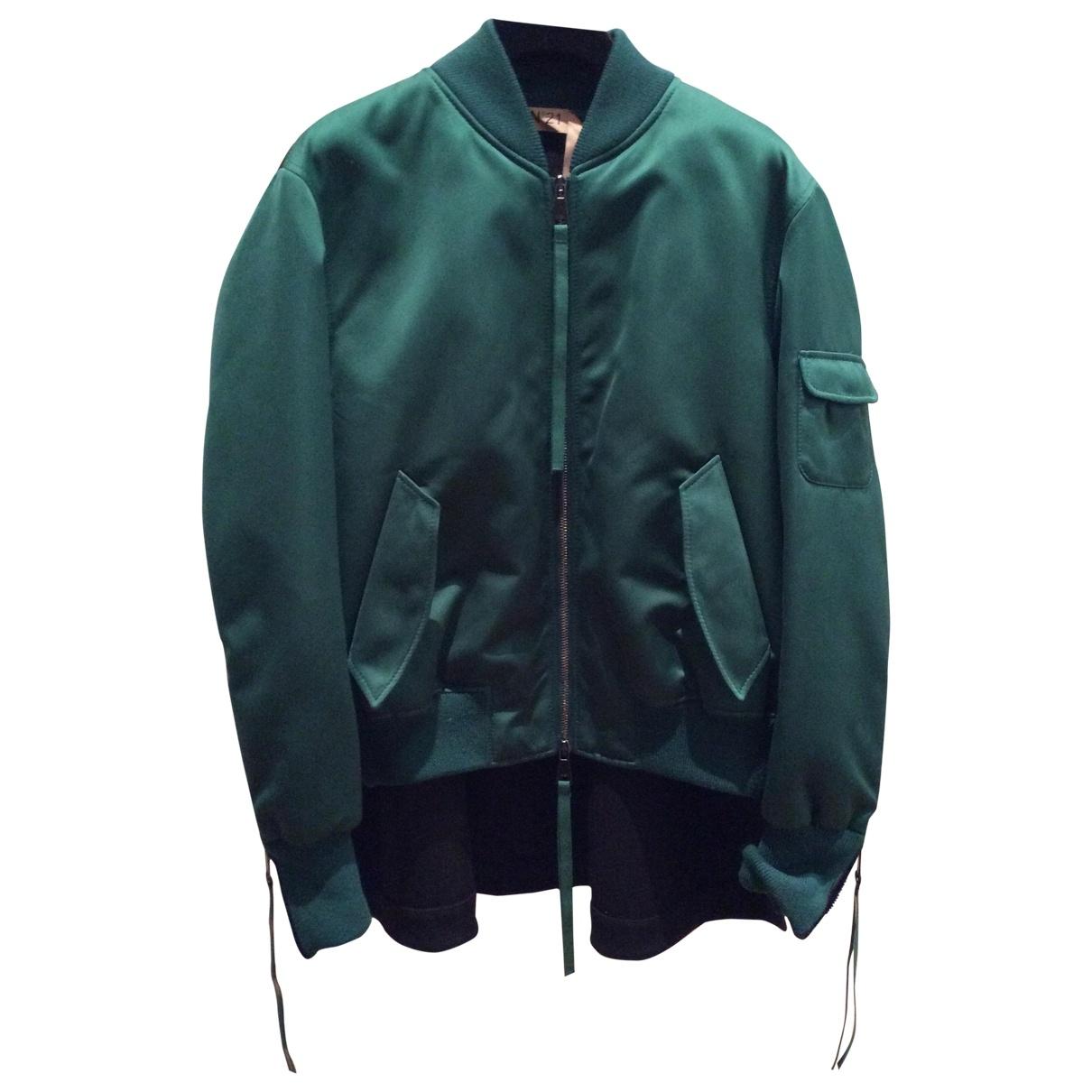 N°21 \N coat for Women 42 IT