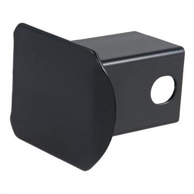 Curt Manufacturing Hitch Receiver Tube Cover - 22750