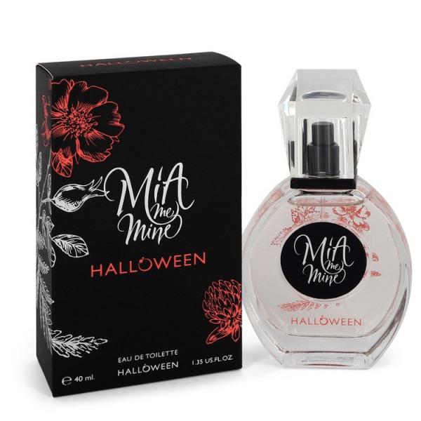 Halloween Mia Me Mine - Jesus Del Pozo Eau de Toilette Spray 40 ml
