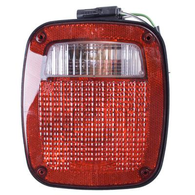 Omix-ADA Replacement Tail Light - 12403.13