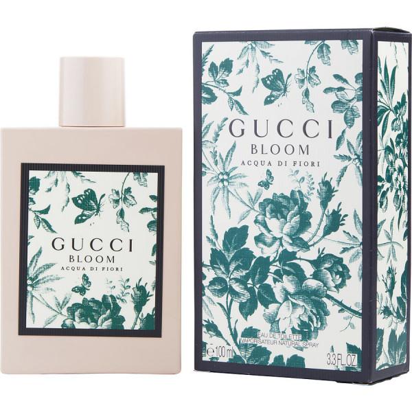 Bloom Acqua Di Fiori - Gucci Eau de Toilette Spray 100 ml