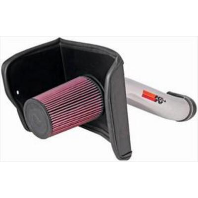 K&N Filter 77 Series High Flow Air Intake Kit - 77-9032-1KP