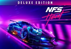 Need for Speed: Heat Deluxe Edition EN Language Only Origin CD Key