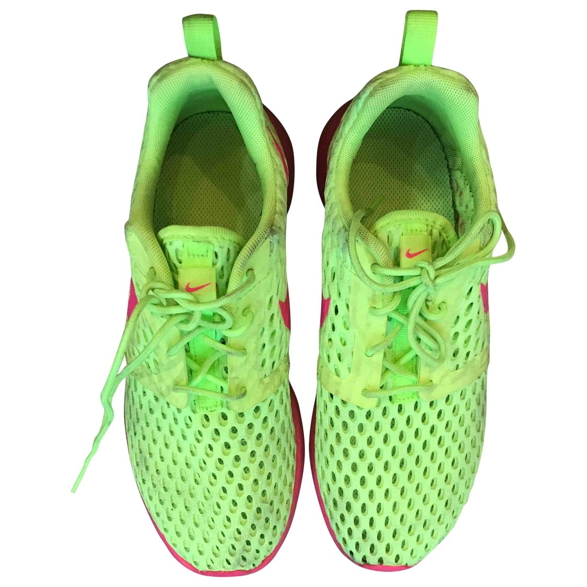 Nike - Baskets   pour femme