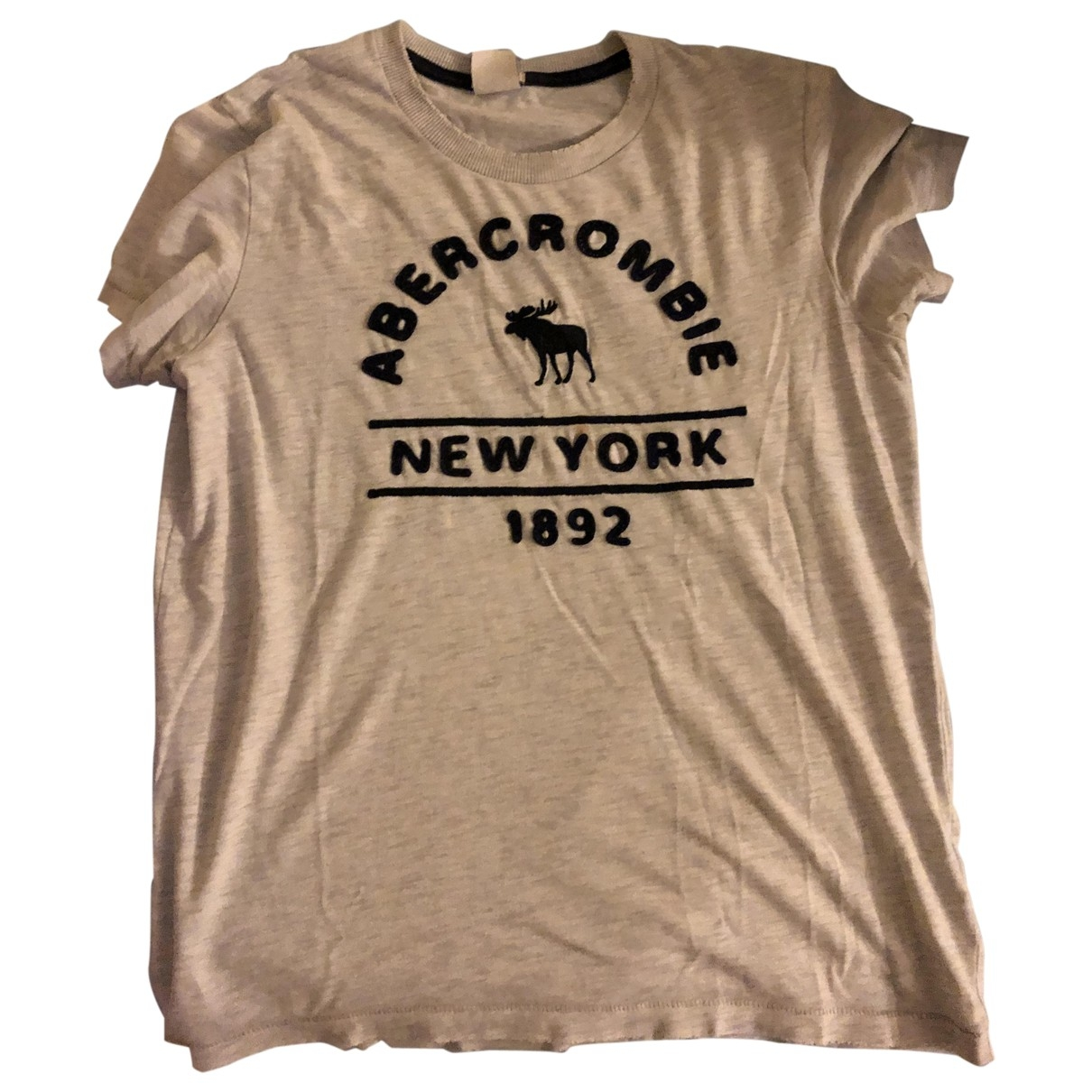 Abercrombie & Fitch \N T-Shirts in Baumwolle