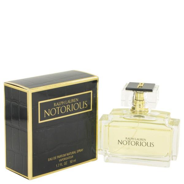Notorious - Ralph Lauren Eau de parfum 50 ML