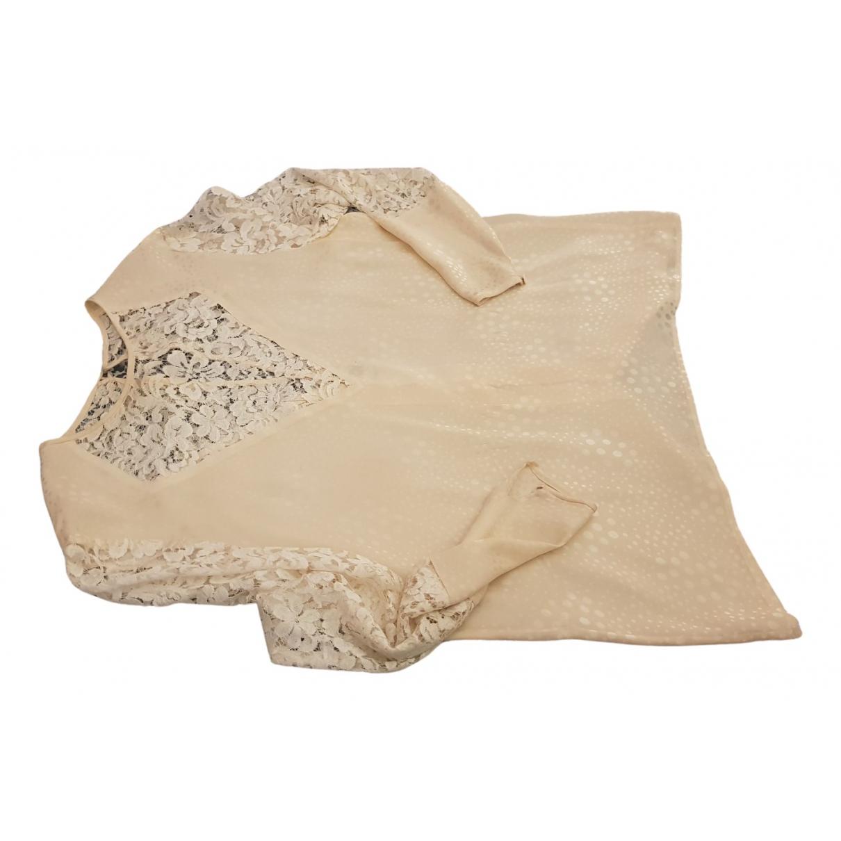 Blusa de Seda Valentino Garavani