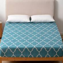 Geometric Pattern Fitted Sheet