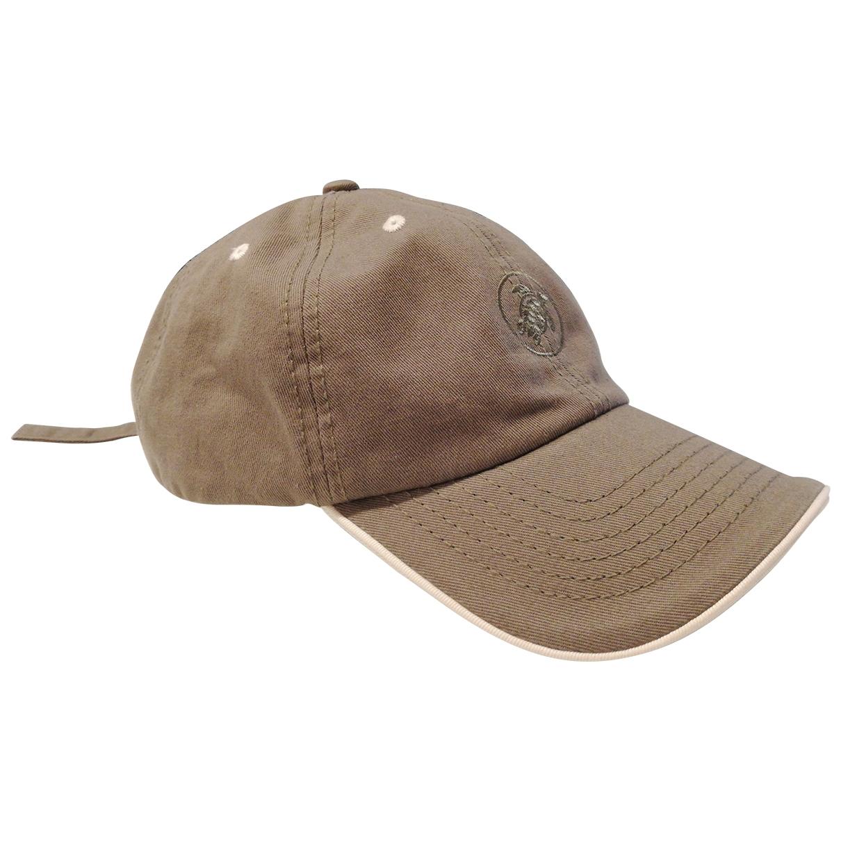 Sombrero / gorro de Lona Vilebrequin