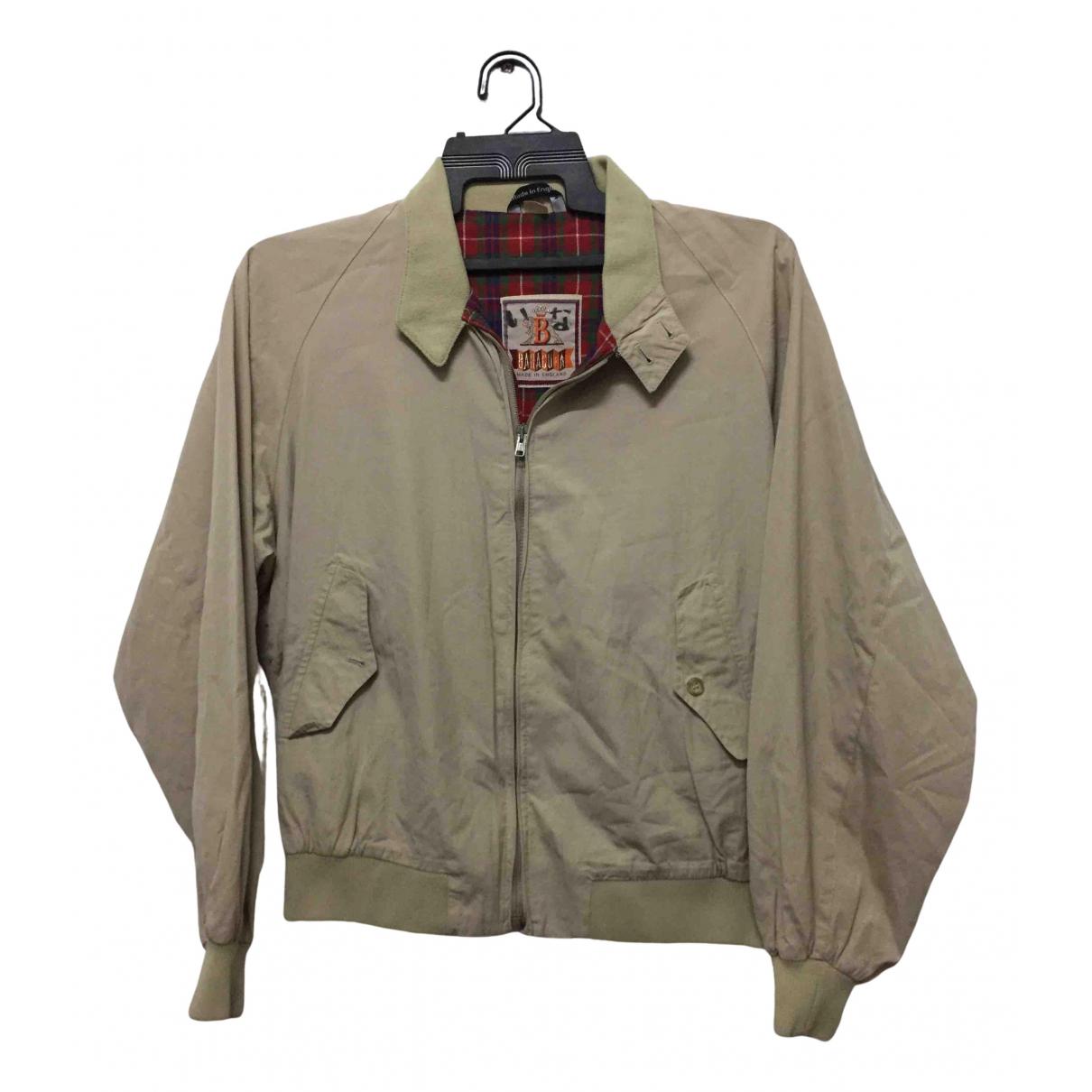 Baracuta N Brown jacket  for Men XL International