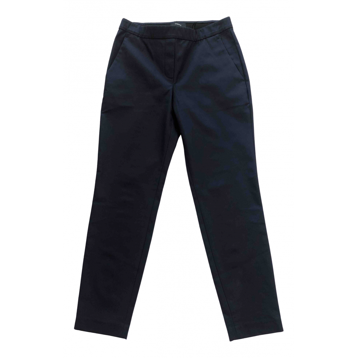 Pantalon recto Theory