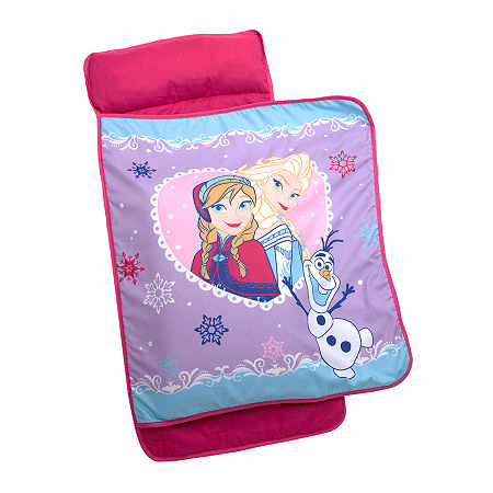 Disney Frozen Sisterly Love Nap Mat, One Size , Multiple Colors