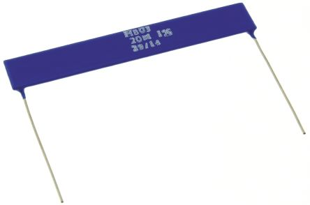 TE Connectivity 20MΩ Thick Film Resistor 2W ±1% HB320MFZRE