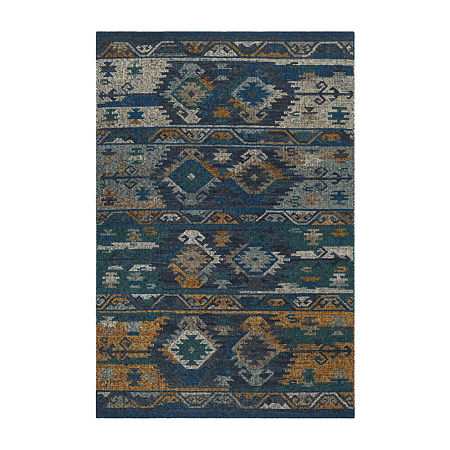 Safavieh Canyon Collection Merrick Geometric Area Rug, One Size , Multiple Colors