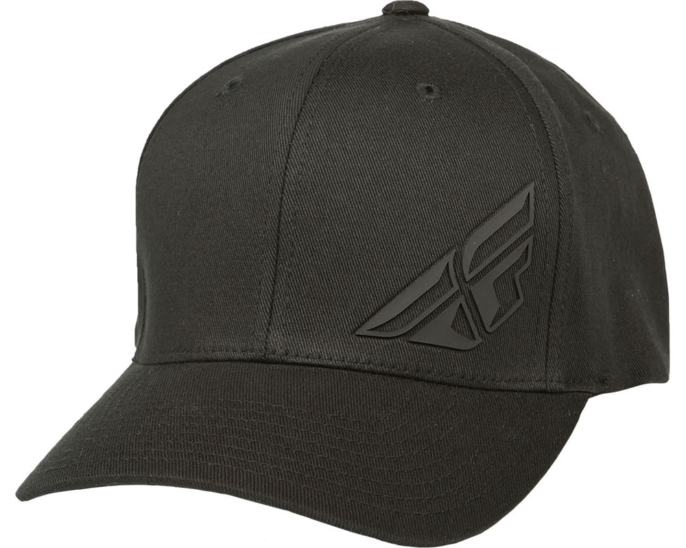 Fly Racing 351-0390L F-Wing Hat