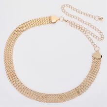 Simple Chain Belt