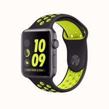 1pc Silicone iWatch Band