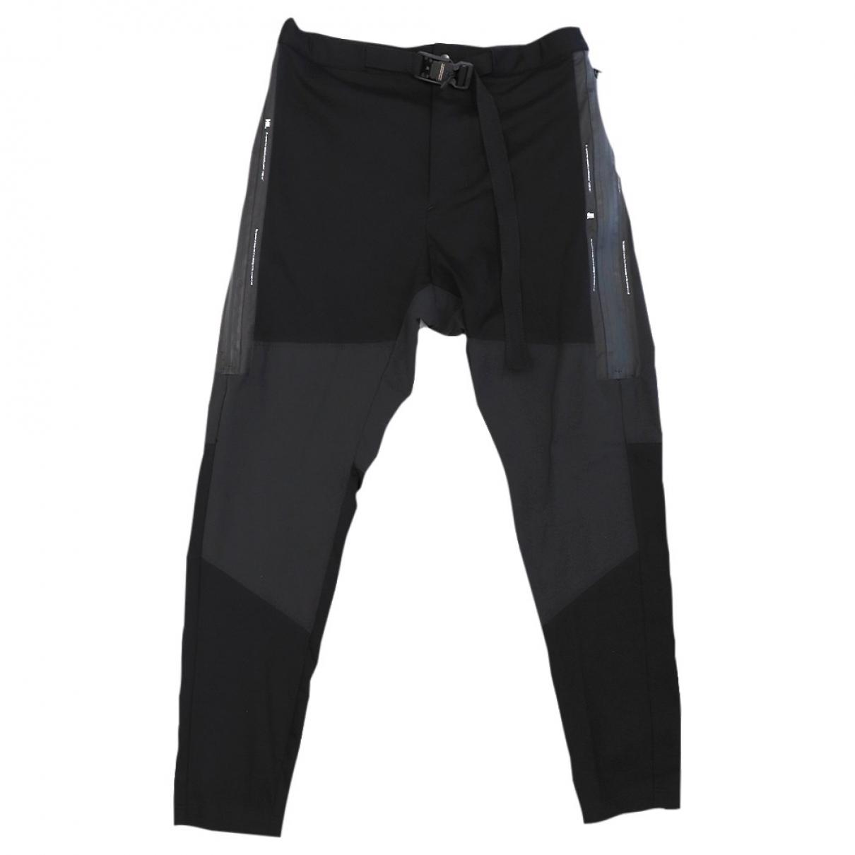 Julius 7 - Pantalon   pour homme en autre - noir