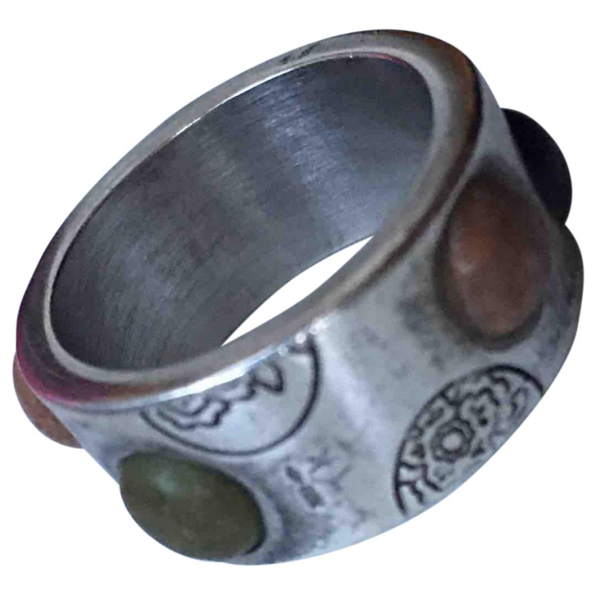 Kenzo \N Ring in  Silber Silber